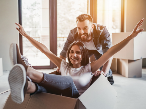 Is Now Really a Good Time to Move?