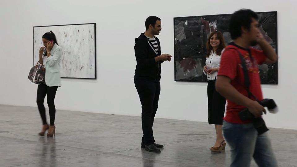 Senior Exhibition FN Gallery