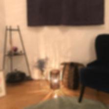 ドミノのマッサージ イメージ写真