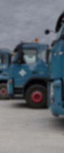 Transport, Zentralschweiz, Entsorgung, Ehrler AG, Mulden, Kieslieferung
