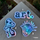 Thumbnail: Holographic Sticker Pack