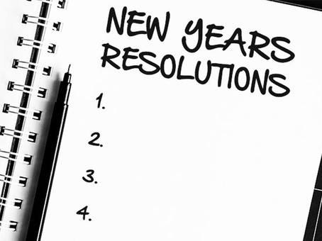 New Year's Resolutions and Attainability