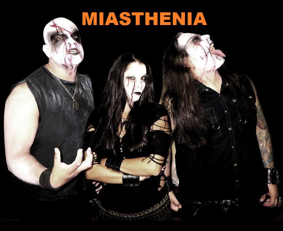 MIASTHENIA