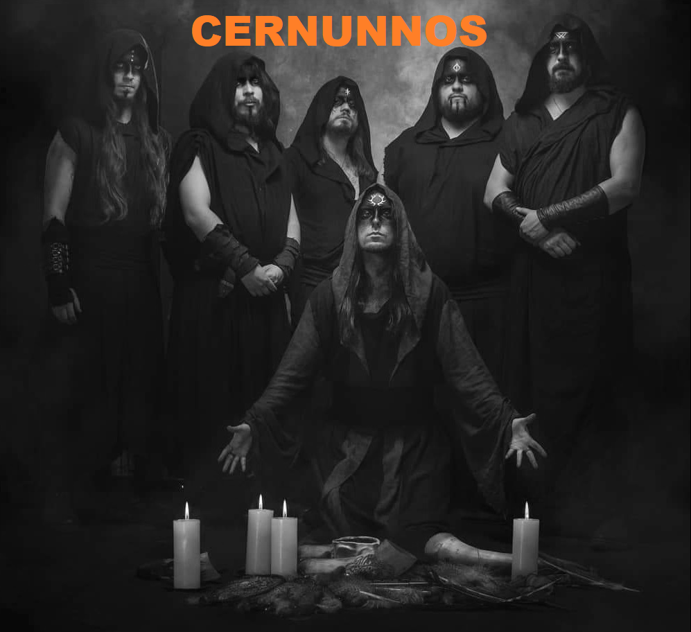CERNUNNOS