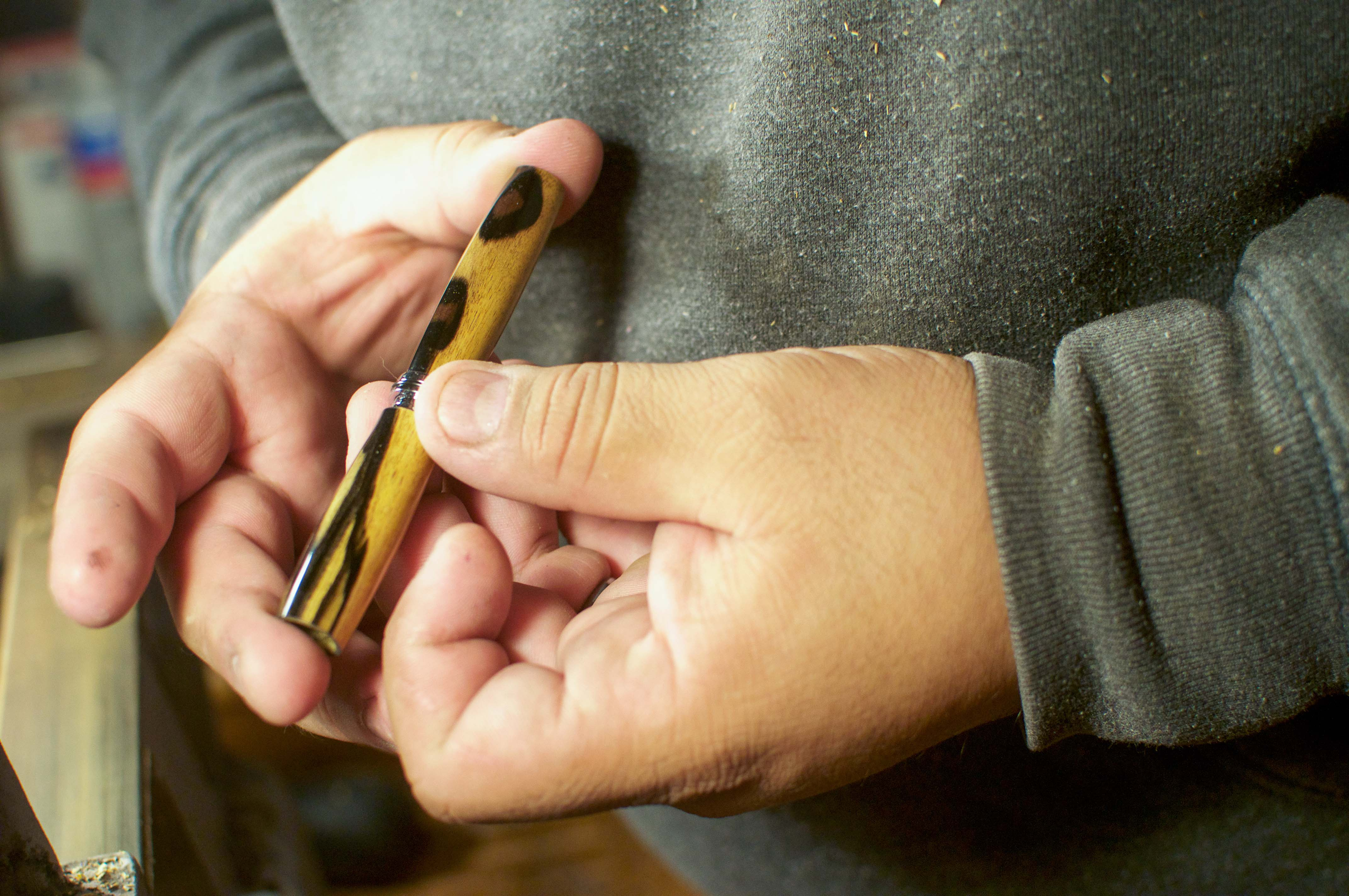 Pen Making-62