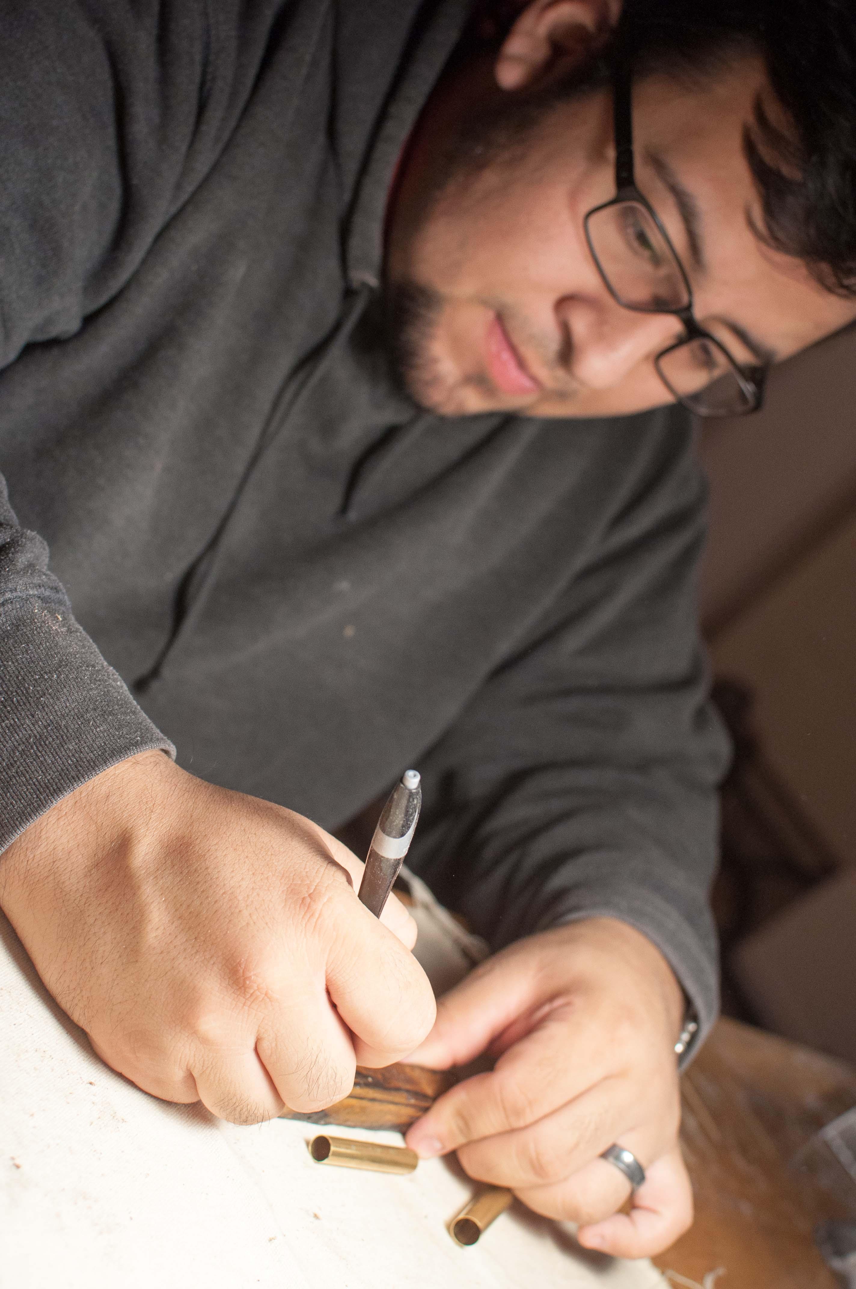 Pen Making-5