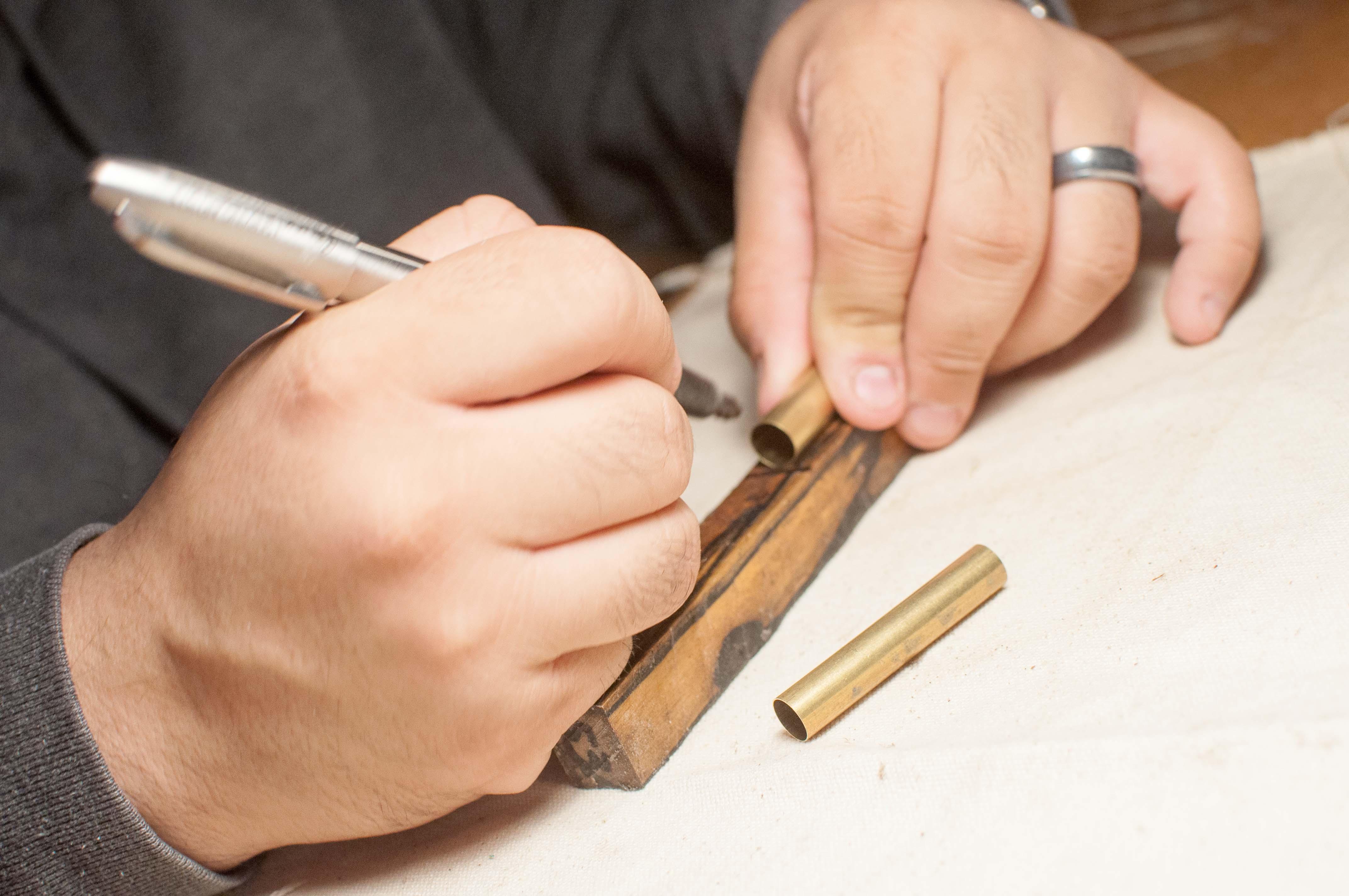 Pen Making-6