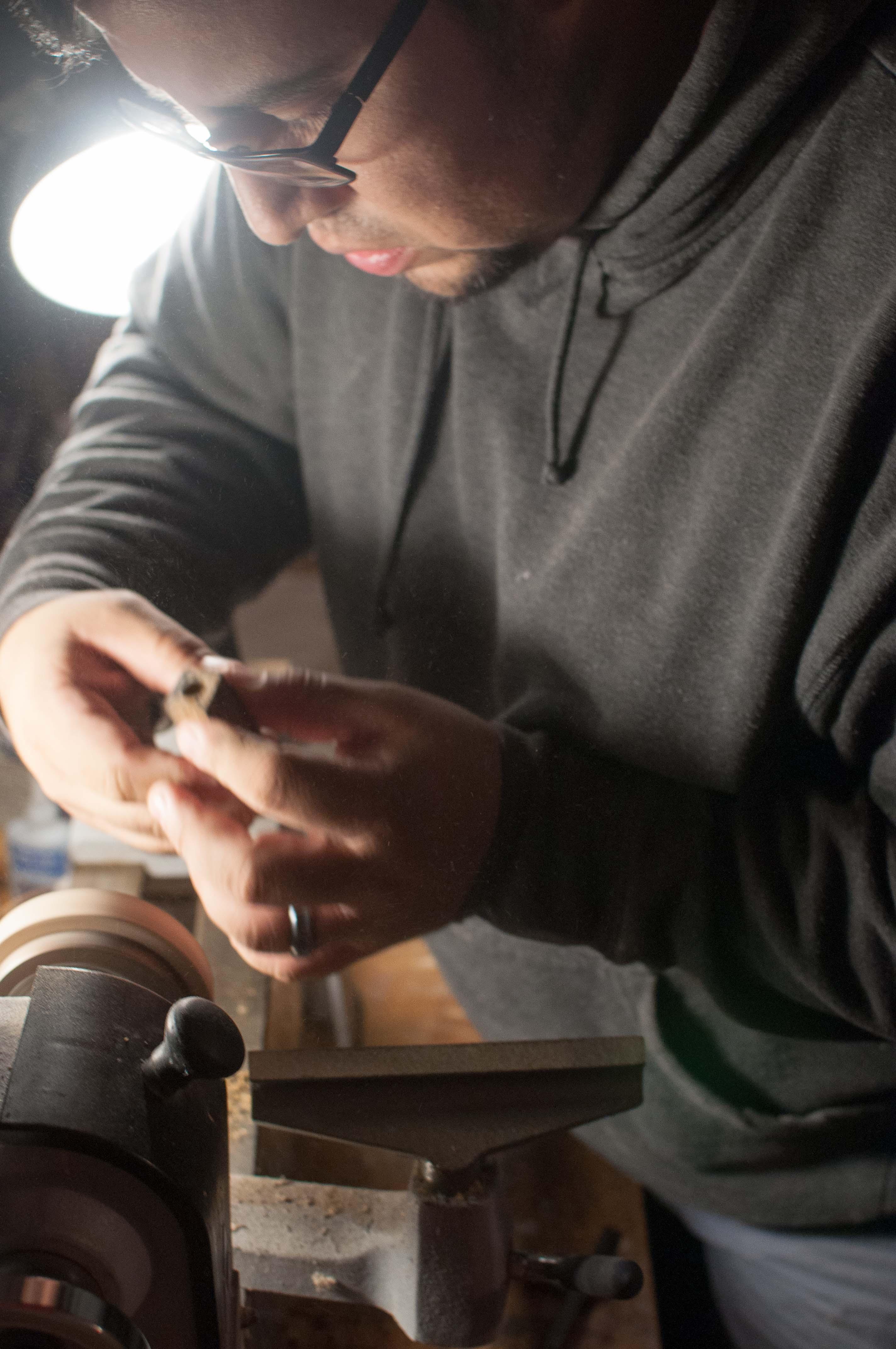 Pen Making-26