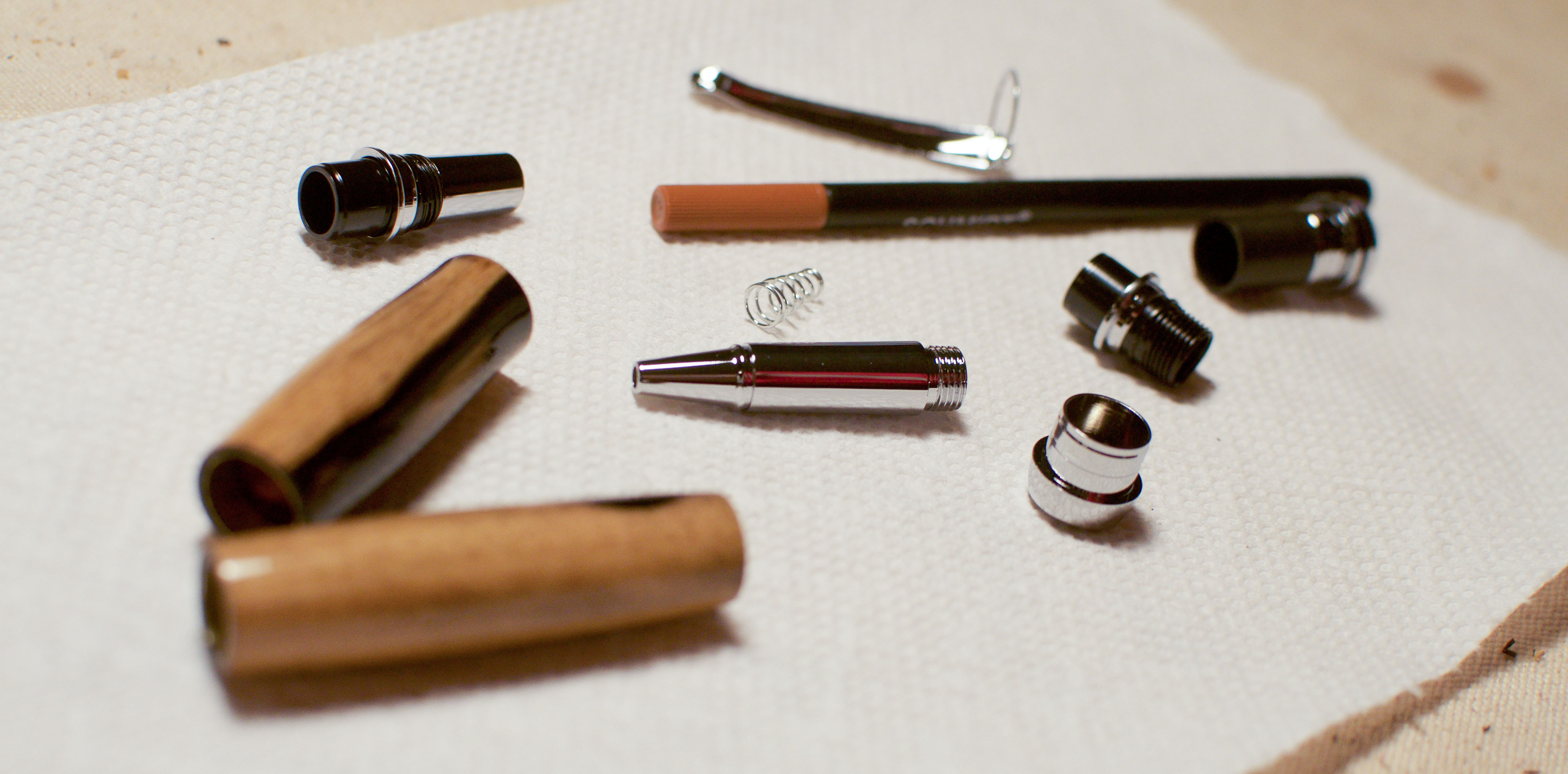 Pen Making-60