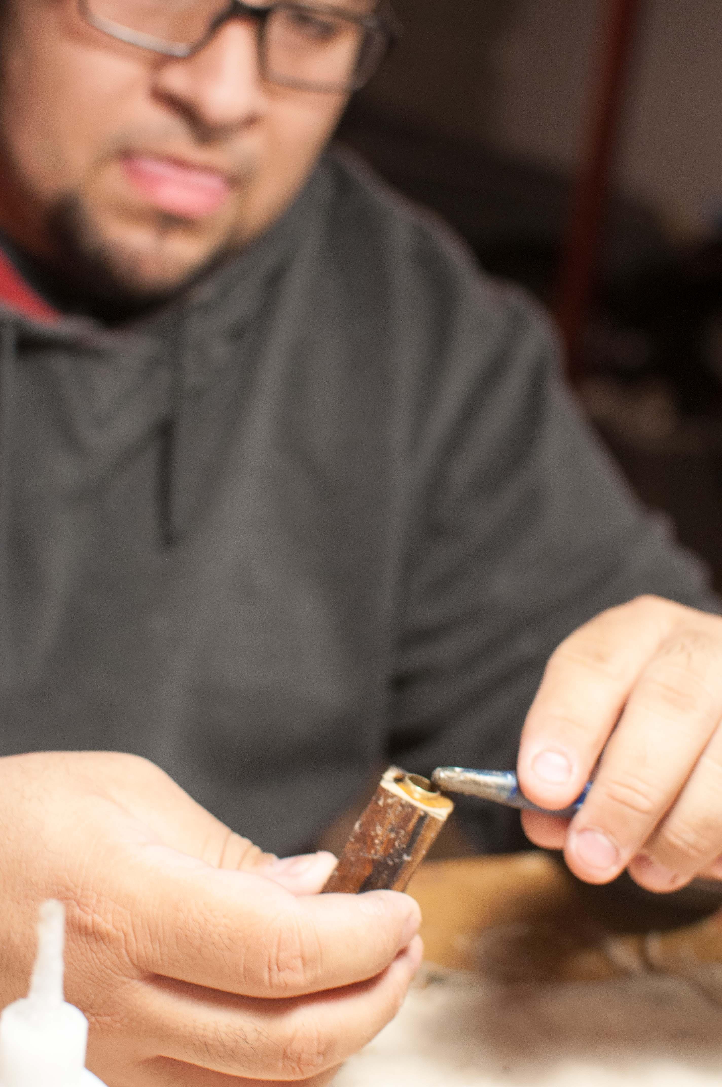 Pen Making-20