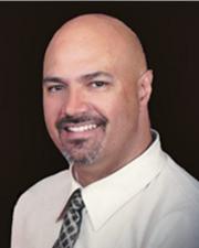 George Brogmus, MS, CPE