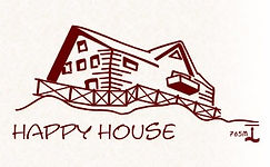 Logo Apartmánu Happy House