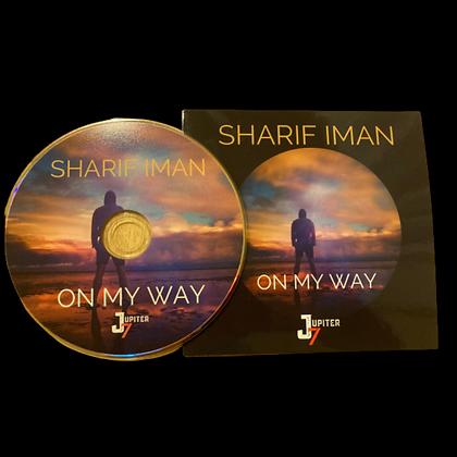 On My Way CD