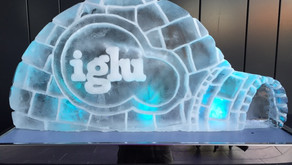 Corporate Events - Ice Sculptures