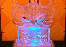 Add the 'WOW Factor to your Party with Ice Sculptures for Birthdays