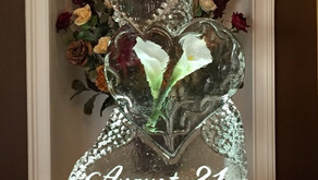 Ice Sculptures Add Sophistication & Class To Any Corporate Event