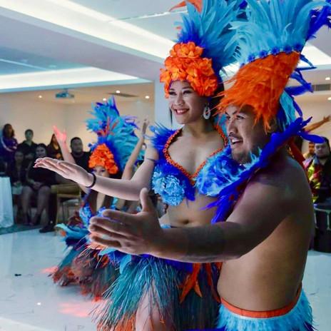 Manea Dancers Dec 2020