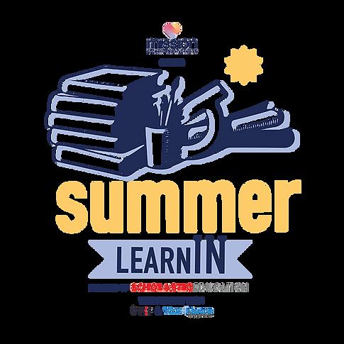 SummerLearnIN_transparent_Logo Lockup 65