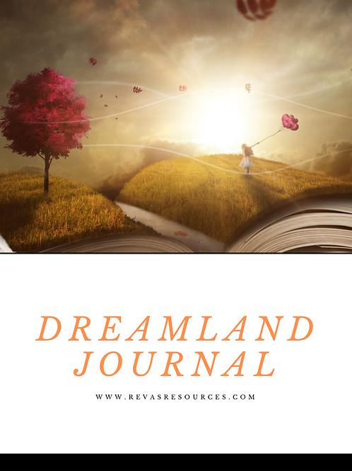 Dreamland Journal