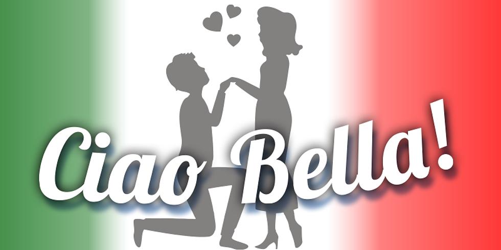 Ciao Bella - Ich heirate eine Familie