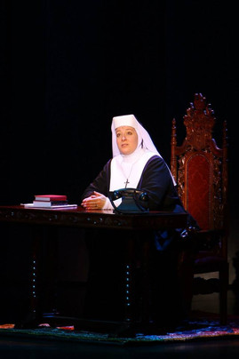 Sister Act Vereinigte Bühnen Wien ©RolfBock