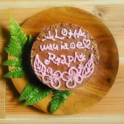ローチャイケーキ