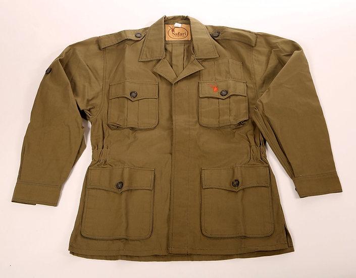 """Safari """"Bush"""" Jacket"""