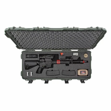 Nanuk 985 AR gun case