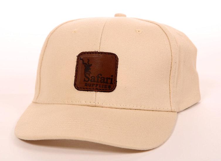 Safari Supplies Baseball Cap