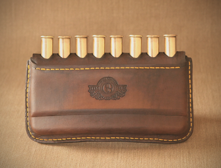 Sommerset Open Cartridge Pouch AFRICAN