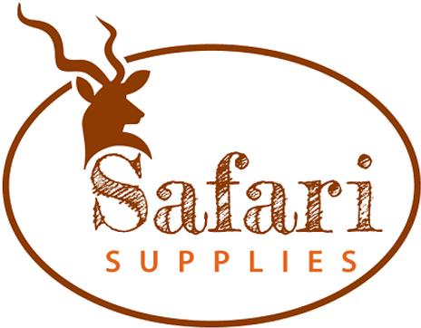 Safari-Supplies/Logo