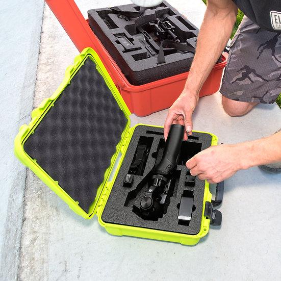 Nanuk Medium protective case for 910 DGI Mavic Air