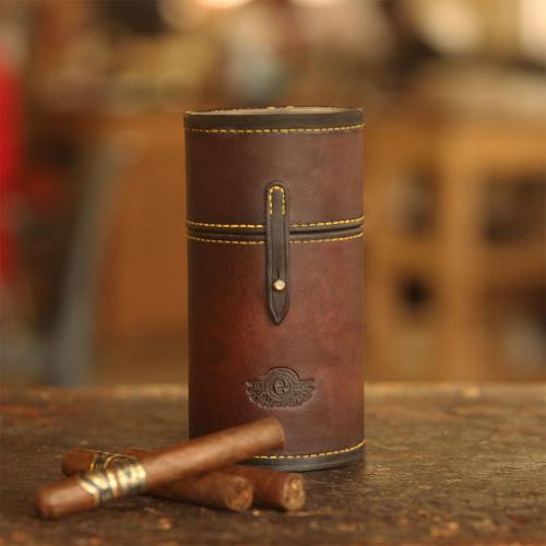 Devil's Peak Cigar Humidor