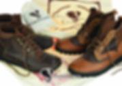 Courteney Safari Boots