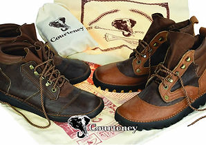 Courteney Safari Boots