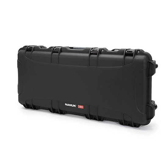 guncase for shotgun or short rifle Nanuk 985