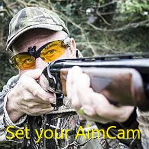 Set your Aimcam