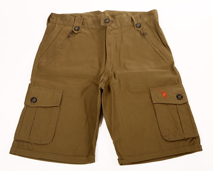 Safari Bush Short