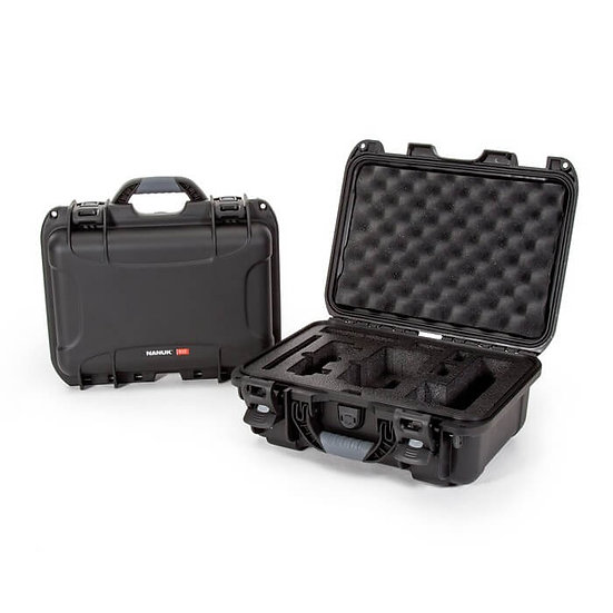 Nanuk Medium protective case 915 for DJI Spark Fly More
