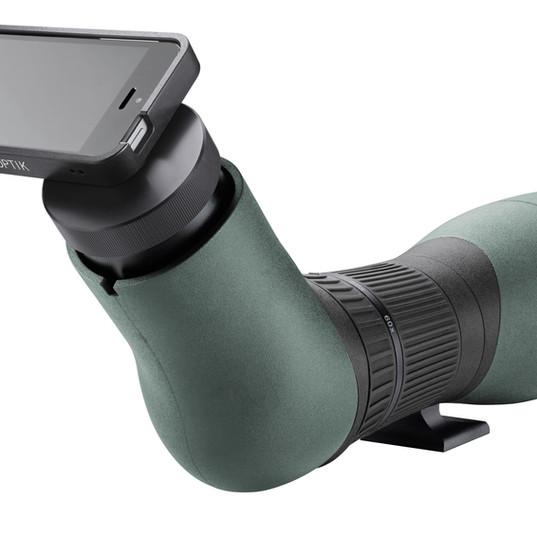 PAi adaptor for Swarovski telescope