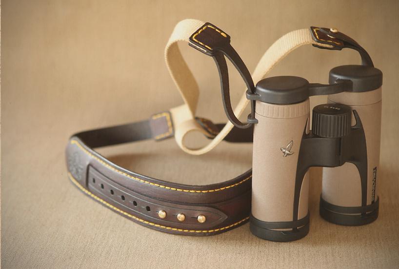 Els & Co Sutherland Binocular Sling / harness