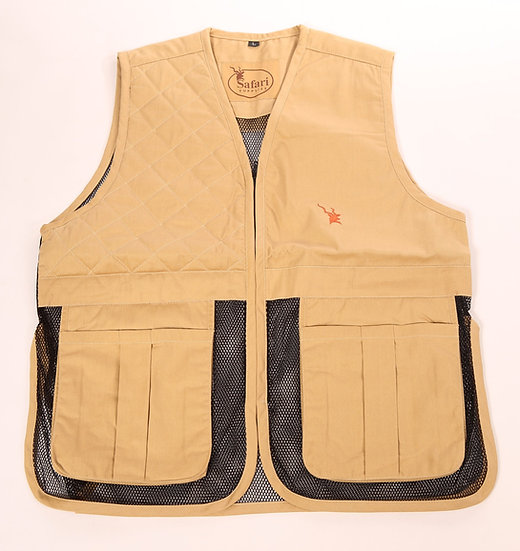Safari Wing Shooting Jacket