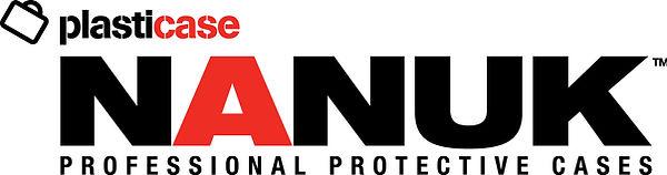 Nanuk Logo - Professiona protective cases