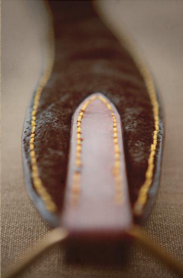 Barbeton Goose Strap