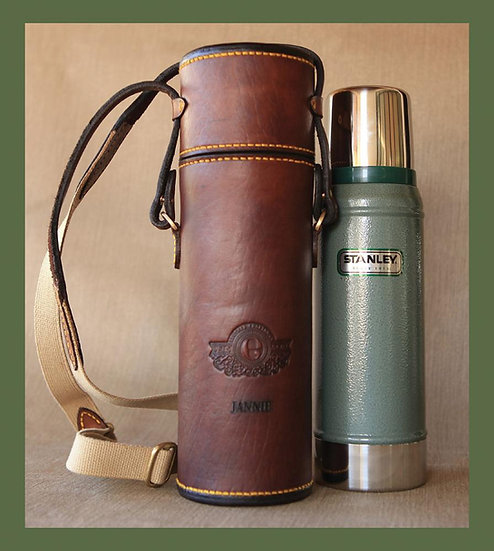 Els & Co The Diepkloof Thermal Flask & Sleeve