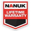 Nanuk Lifetime Warranty