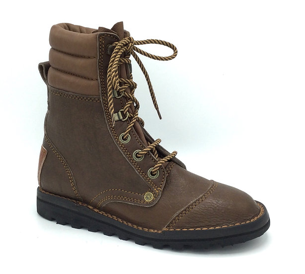 Kopie van Ladies' Patrol in Brown Kudu leather