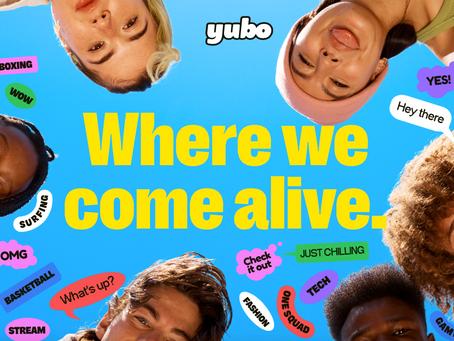 YUBO: A rede social da Geração Z