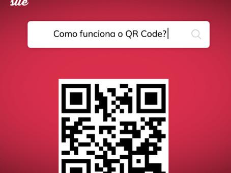 O que é e como usar o QR Code no meu negocio?