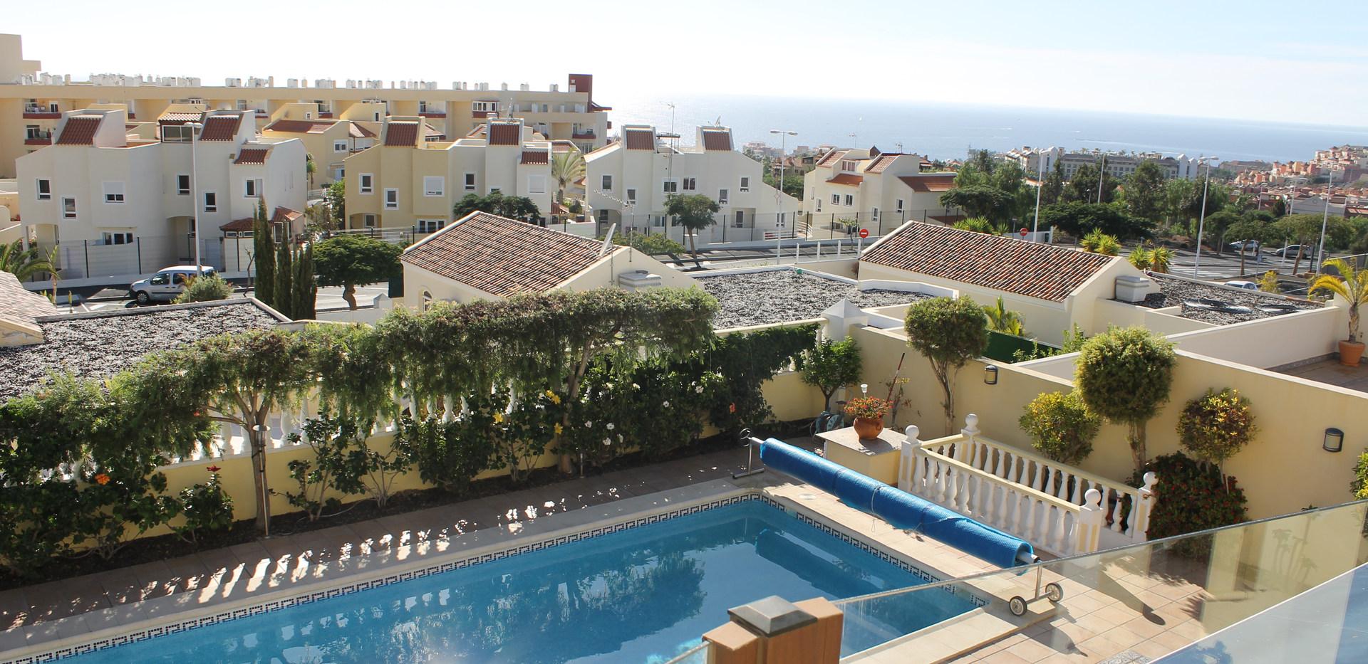 Villa 4 dormitorios El Madroñal